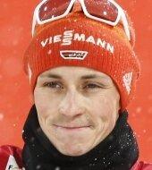 Eric Frenzel - Olympiasieger in Nordischer Kombination