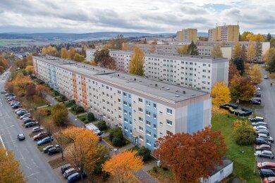 """Die Bürgerinitiative """"Keine Versorgungslücke"""" will ihren Teil zur umfassenden Entwicklung des Neubaugebiets Reumtengrüner Straße/Eisenbahnstraße beitragen."""