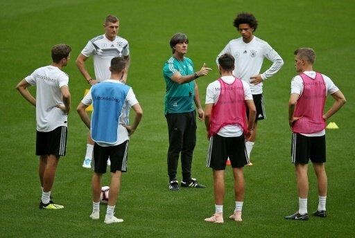 DFB-Team will in Leipzig Fans besuchen