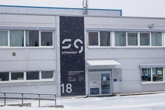 Schweizer Group: Investor sorgt für Verunsicherung