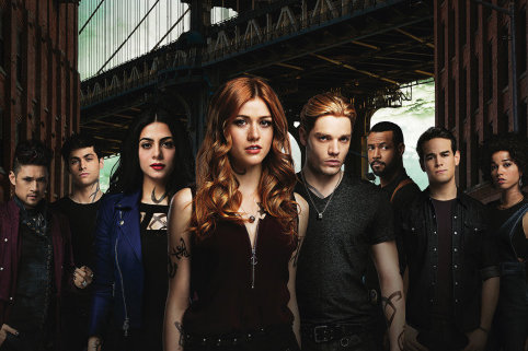 Shadowhunters - Chroniken der Unterwelt - Staffel 3.2