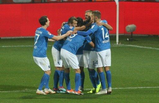 Bochum brachte eine 3:1-Führung nicht über die Zeit