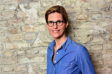 Ute Hamelmann - Innovationsmanagerin und Autorin