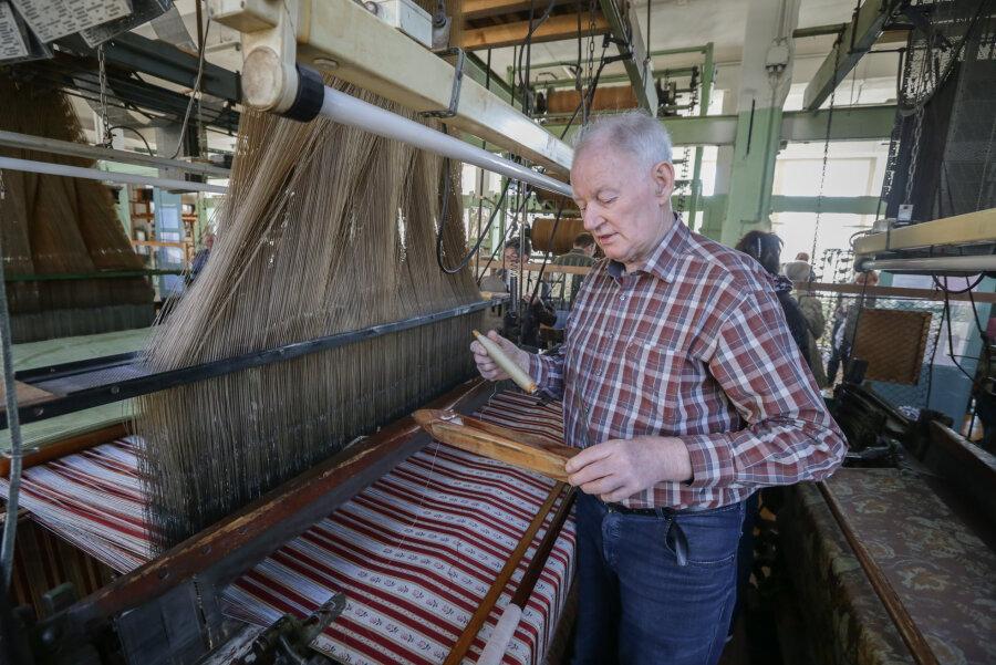 Braunsdorf: Textiltag mit Akzent auf Nachhaltigkeit und Tradition