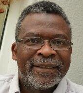 Amadou Diallo - Vereinsgründer