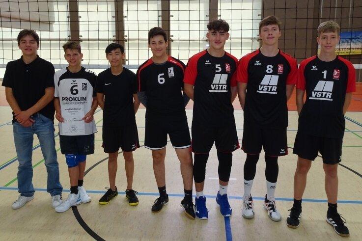 Das U-20-Team des VSV Fortuna Göltzschtal sorgte mit dem Sieg im Vogtlandpokal für das Achtungszeichen aus Sicht des Gastgebers.