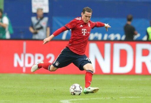 Für 16 Millionen Euro soll Rudy zu Schalke wechseln