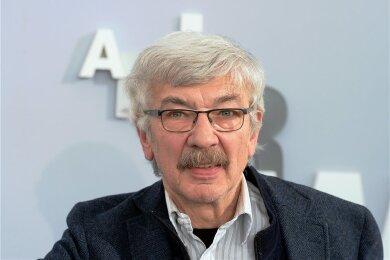 Christoph Hein - Autor