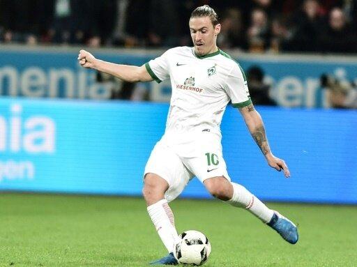 Kruse könnte Werders Heimspiel gegen Leipzig verpassen
