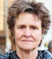 SabineZimmermann - DGB-VorsitzendeZwickau