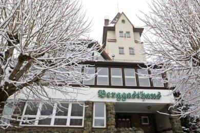 Im Berggasthaus auf dem Pfaffenberg hat sich im Jahr 1920 ein Mord zugetragen. Er wurde nicht aufgeklärt.