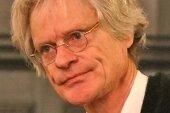 Klaus Hartmann - Gerichtspräsident und Vorsitzender Richter
