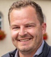 Erik Schulze - Kandidat für das Amt des Bürgermeisters