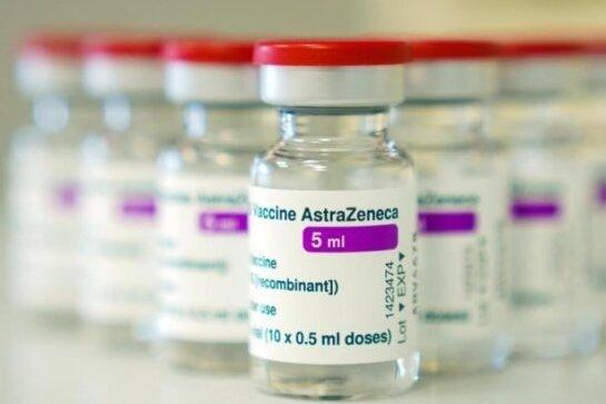 Stiko rät Astrazeneca-Geimpften zu anderem Impfstoff für zweite Dosis