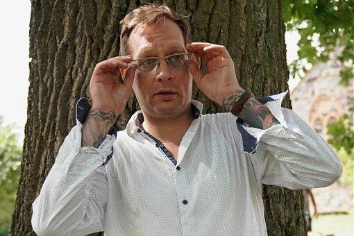 Hat seinen Blick auf die Welt geweitet: Starautor Clemens Meyer.