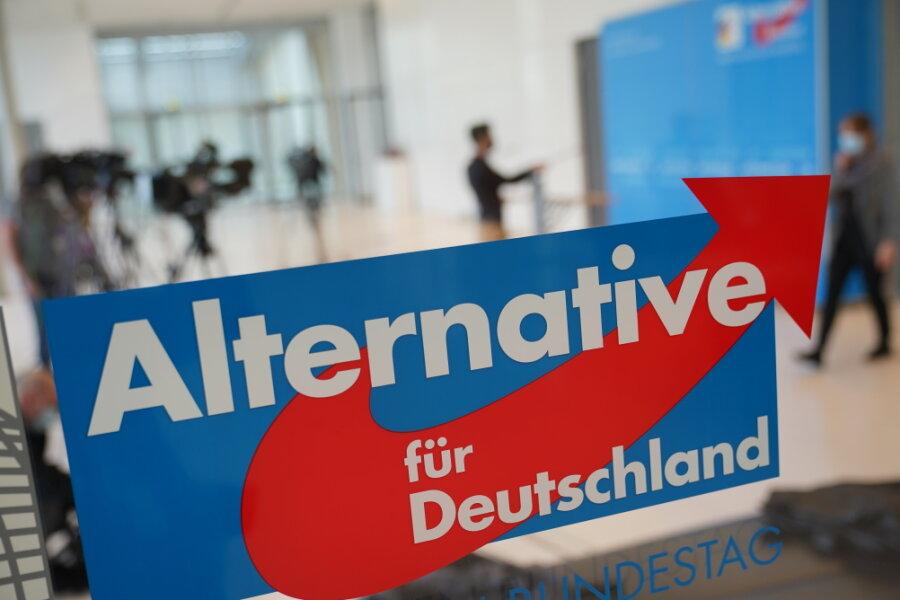 Sächsische Landtagswahl 2019: Der AfD-Listenkürzung auf der Spur