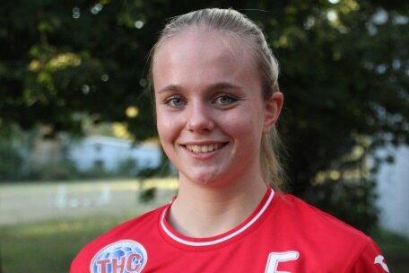 BSV Sachsen holt Auswahlspielerin