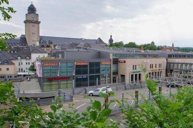 Bodenrichtwerte sind nicht Verkehrswerte, aber sie geben Orientierung. Angebot und Nachfrage entscheiden. Die Höchstwerte im Vogtlandkreis erreichen Plauener Innenstadtlagen im Bereich des Postplatzes.