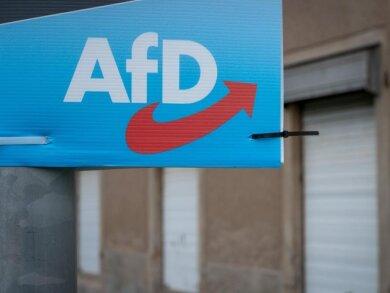 Umfragen zufolge könnte die AfD bei der Bundestagswahl in Sachsen, Thüringen und Sachsen-Anhalt stärkste Partei werden.