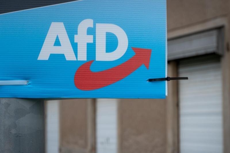 Chemnitzer Parteienforscher: AfD hat ihr Potenzial ausgeschöpft