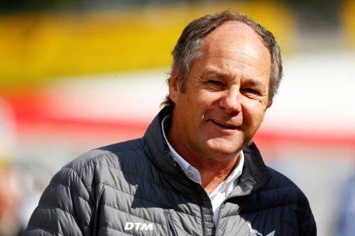 Berger: Mick Schumacher hat Rennfahrer-Gene vom Vater