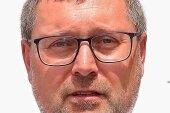 Uwe Hantzsch - Geschäftsführer