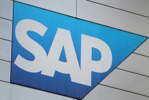 Der Namenssponsor für die neue Münchner Arena: SAP