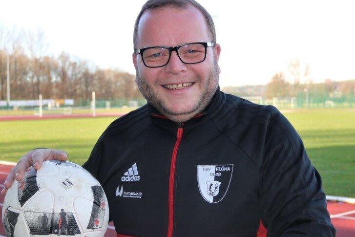 Nico Israel, der Vorsitzende des Jugendausschusses im Kreisverband Fußball und Sportlicher Leiter des TSV Flöha, hat noch gut lachen. Trotz der erneuten Zwangspause gebe es im Nachwuchsbereich in Mittelsachsen bislang kaum Abmeldungen. Aber die Sorge wächst.
