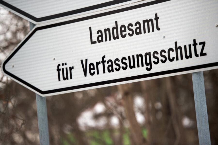 Abschlussbericht zur Löschaffäre: Erneute Kritik am Verfassungsschutz