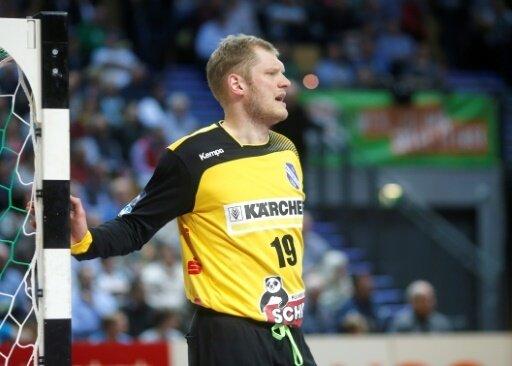 Johannes Bitter verlängert beim TVB Stuttgart