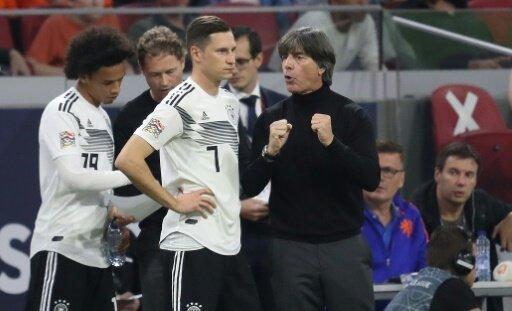 Gazzetta dello Sport bescheinigt DFB-Team eine Krise