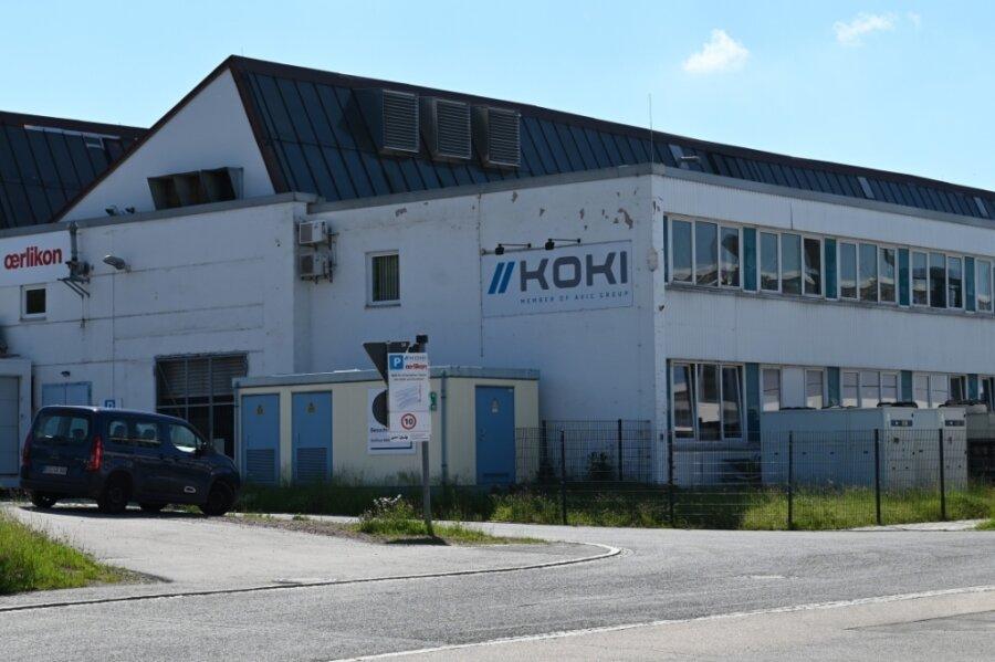 Das Koki-Werk in Niederwürschnitz wird geschlossen. Am Standort in Glauchau läuft der Betrieb weiter. Koki fertigt Schaltsysteme für manuelle und automatisierte Getriebe.
