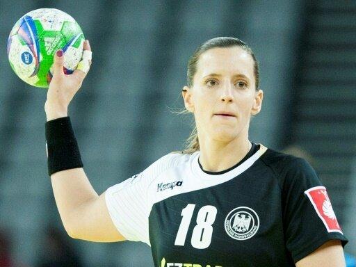 Steinbach wird Teammanagerin der DHB-Damen
