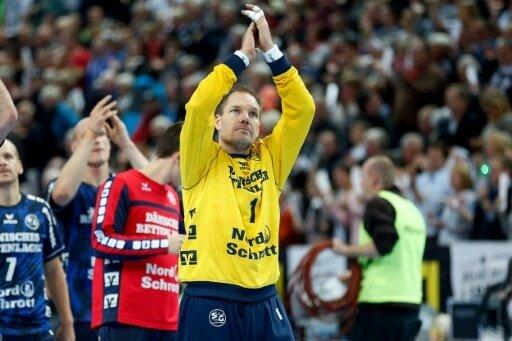 THW Kiel: Mattias Andersson wird neuer Torwartrainer