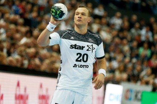 Christian Zeitz wechselt vom THW Kiel in die dritte Liga