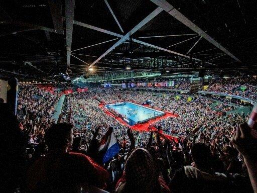 Großer Ansturm auf die Tickets für die WM 2019