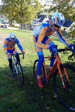 Einiges auf dem Programm stand für die Radsportler des RSV Venusberg in ihrem Trainingslager.