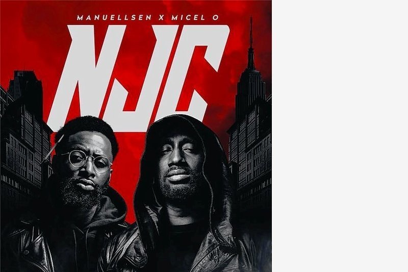 "Manuellsen, Micel O: ""New Jack City"""