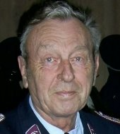Leopold Hoppe - Ortschronist