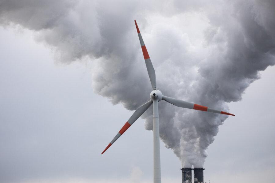 So will Sachsen die Energiewende schaffen