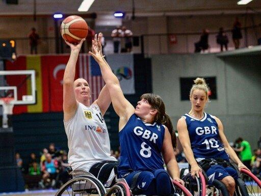 Halbfinal-Aus für Marina Mohnen und das deutsche Team
