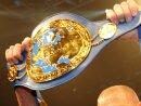 Dominic Bösel muss den EBU-Gürtel verteidigen