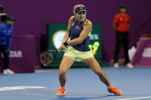 Doha: Angelique Kerber scheitert an Wozniacki
