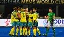 Australien gewinnt gegen Irland mit 2:1