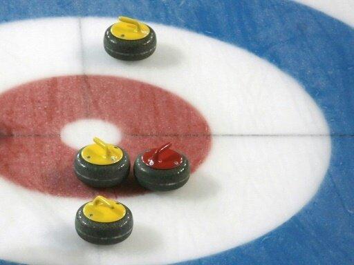 Die Deutschen Curling-Damen starten mit großen Zielen