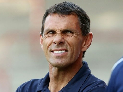 Bordeaux sperrt eigenen Trainer Gustavo Poyet