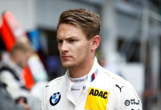 Wittmann startet im letzten Rennen von der Pole Position
