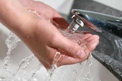 Rohrbrüche: Kein Wasser in Teilen des Kaßbergs
