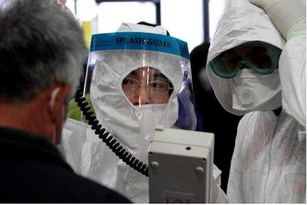 Arbeiter in Fukushima kämpfen verzweifelt gegen die Zeit