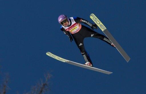 Wellinger und die DSV-Adler starten in den Weltcup